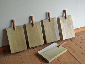 カッティングボード(一枚)の画像