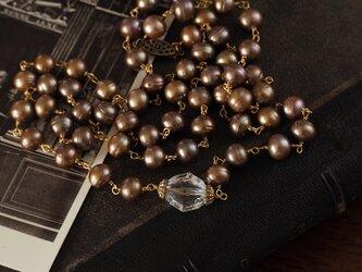 クリスタルの神託 クリスタルクリアクォーツ(水晶)の画像