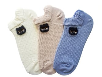猫靴下 かごめ KAGOMEの画像