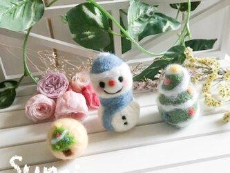 ☆クリスマスセット☆②の画像