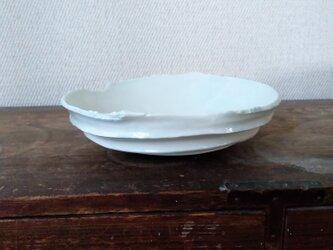 青白磁 鉢の画像