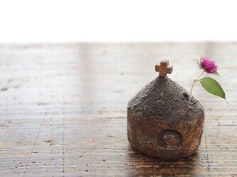 花咲く小さなおうち m-01の画像