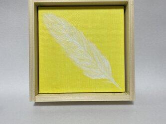 箱に入った小さな絵画 irobakoの画像
