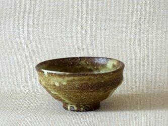 萌黄釉鉢の画像