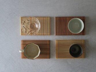 茶膳 ヨコ ヒノキの画像