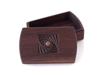 小箱(宝石箱)の画像