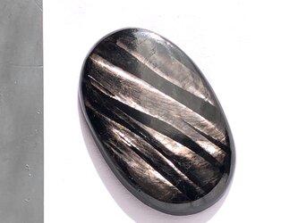 ハイパーシーン[2] 35Cts ルース / カボション 天然石の画像