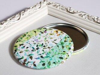 【まんまる手鏡】君は早乙女花の画像