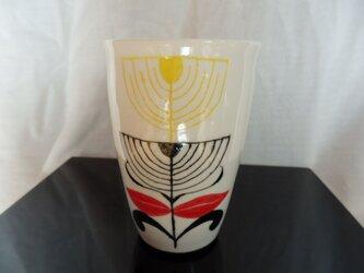 陶器 フリーカップの画像