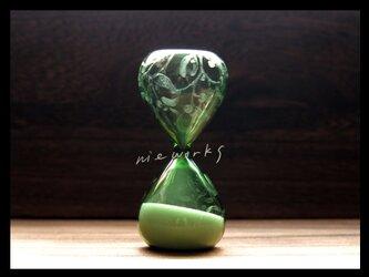 砂時計*s--ヤドリギの画像