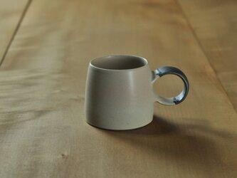 マグカップ/シロの画像