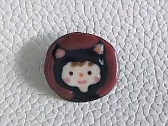 七宝 黒猫坊やの画像