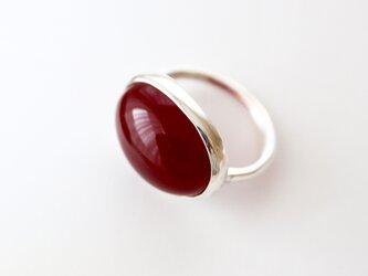 赤のstory カーネリアン ringの画像