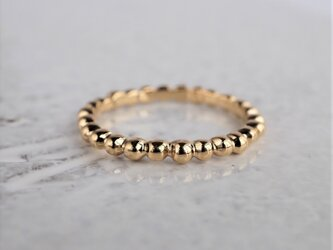 K10 Small seed ring  [R010K10]の画像