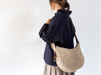 SUI BOWL BAG(washべ−ジュ)[受注生産]の画像