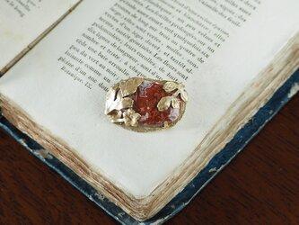 薔薇石Ⅱ ロゼッタジャスパーの画像