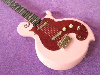 ビータギタラーズ・オリジナルエレキギター/クイントVer.09の画像