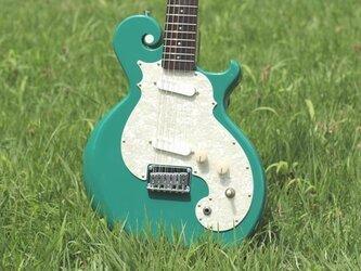 ビータギタラーズ・オリジナルエレキギター/クイントVer.10の画像