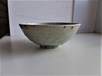 灰釉飯碗 小の画像
