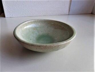 灰釉3寸鉢の画像