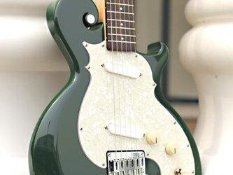 ビータギタラーズ・オリジナルエレキギター/クイントVer.12の画像