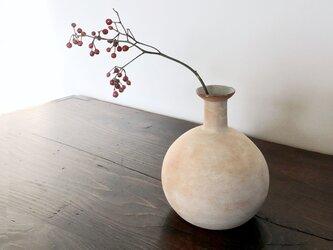 花器シロマル01の画像