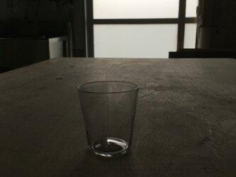 ゆらぎグラスの画像