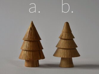 オーディンの樫の木 ( 中・b )の画像