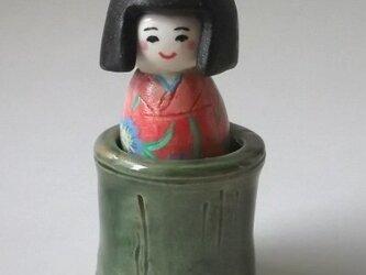竹の子-撫子ちゃんの画像