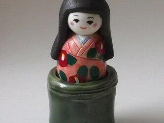 竹の子-椿ちゃんの画像