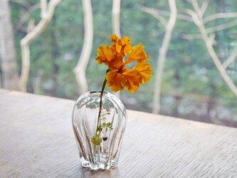 モールド花瓶の画像