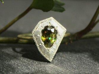 Fragment Crome Sphene ring FMR-2の画像