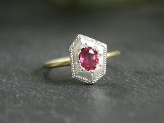 Fragment Ruby ring FMR-4の画像