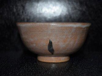 鉄彩ご飯茶碗の画像