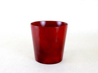 むらくもカップ L 朱の画像