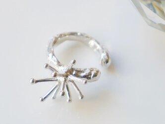 Sparkler ear cuff(sv)の画像
