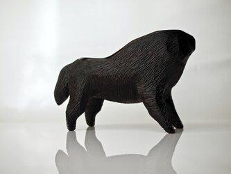 片口「銀狼」の画像