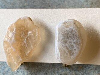 シーメノウのイヤリングの画像