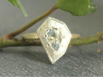 Fragment Aqua marine ring FMR-5の画像