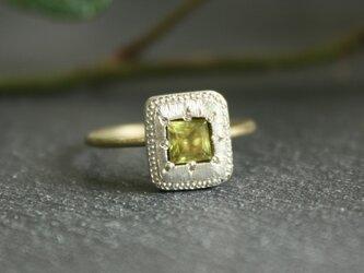 Fragment Sphene ring FMR-9の画像