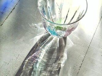 日映りのグラス*ご注文前に在庫の有無をお問い合わせ下さいの画像