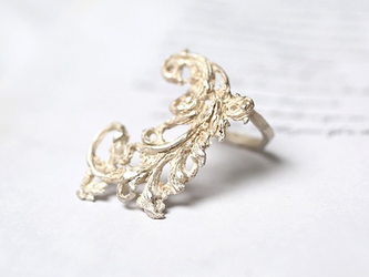 Arabesque Ringの画像