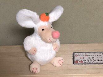 SNOWマウスの画像