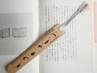 栞 bookmark:aquariumの画像