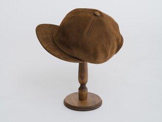 Nubuck capの画像