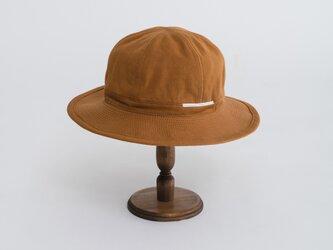 Chino fatigue hat (LLsize)の画像