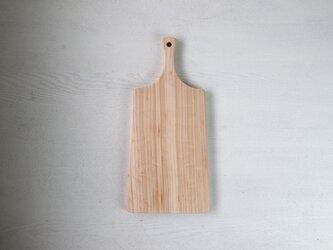 カッティングボード#03 34 No10 | バッコヤナギの画像