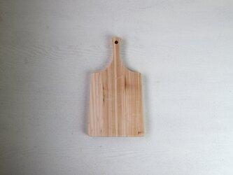 カッティングボード#03 28 No2   バッコヤナギの画像
