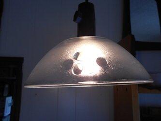 天井吊りランプシェード01-07の画像