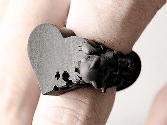 """Bear,Bear … and Bear """"HEART """" / ringの画像"""